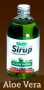 Sirup Aloe Vera 500 ml Nova Fruit