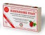 HANNASAKI Fruit 75g